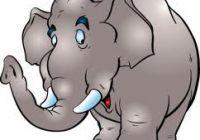Раздача слонов и улиток