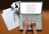 Написание статей на сайт и другие способы добычи контента