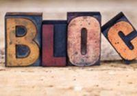 О, боги! Спасите меня, блоги!