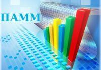 Бурное развитие ПАММ счетов
