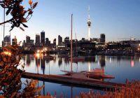 Природные богатства Новой Зеландии