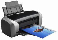 Промывка печатающей головки принтера