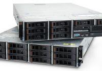 Современный IBM System x3630 обеспечит эффективную бесперебойную работу
