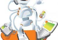 Автоматизированная система управления организацией